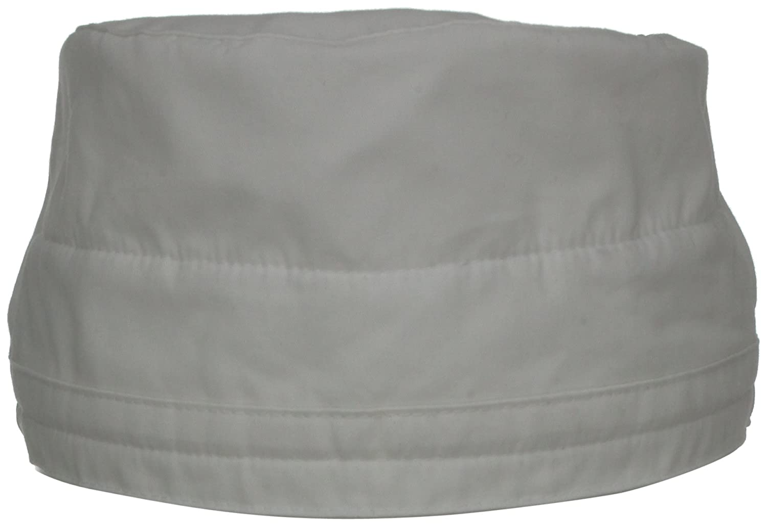 227ee63ef71 Amazon.com: Mary Engelbreit Women's Solid Scrub Cap, White, One Size:  Apparel Accessories: Clothing