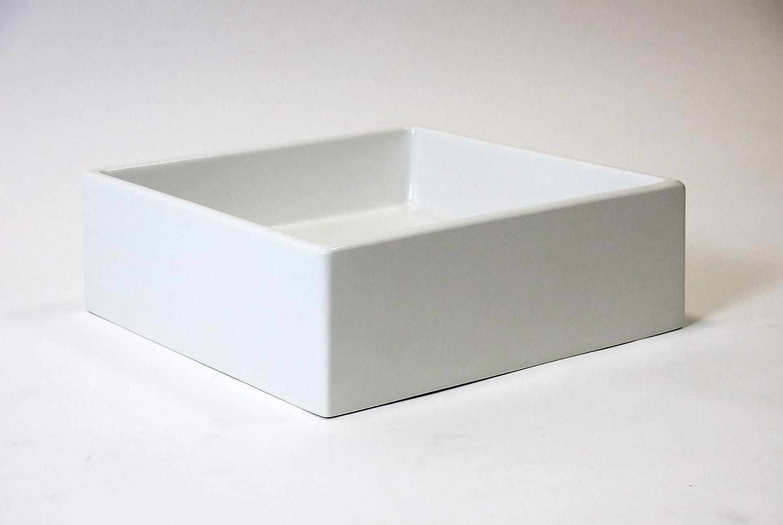 blanc Scarabeo Teorema 40 Lavabo