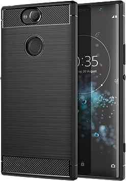 MoKo Sony Xperia XA2 Plus Funda: Amazon.es: Electrónica