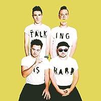 Talking Is Hard (Vinyl) [Importado]