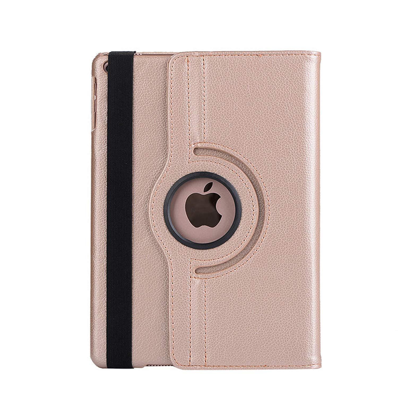 Amazon.com: 360 Degree Rotating Case for Apple New iPad 9.7 ...