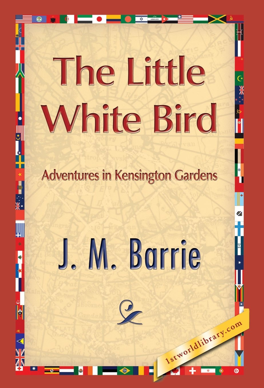 The Little White Bird PDF