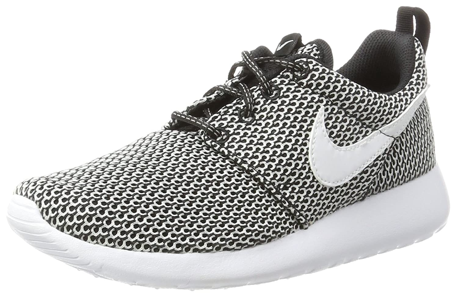 finest selection 3bb3f 73f51 Amazon.com   Nike Roshe One Big Kids   Sneakers