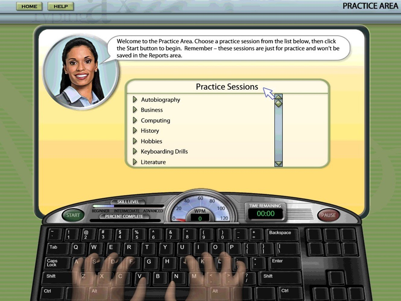 Mavis Beacon Teaches Typing Deluxe 20 - Old Version by Encore (Image #6)