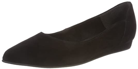 Womens 22208 Closed Toe Ballet Flats Tamaris Bji5vzppJ