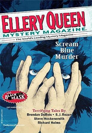 Amazon com: Ellery Queen's Mystery Magazine: Kindle Store
