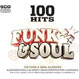 100 Hits - Funk & Soul