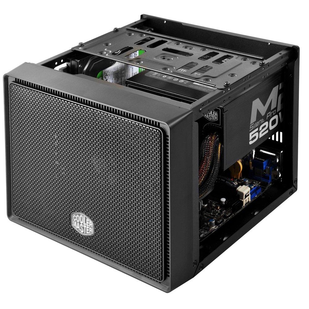 Cooler Master Elite 110 Mini-ITX Computer Case (RC-110-KKN2) by Cooler Master (Image #11)