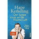 Der Junge muss an die frische Luft: Meine Kindheit und ich   Biografie. Der SPIEGEL-Bestseller #1 (German Edition)