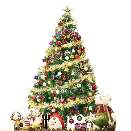 Foto Di Alberi Di Natale.Addobbi Natalizi Set Albero Di Natale 1 5 Metri Set Di