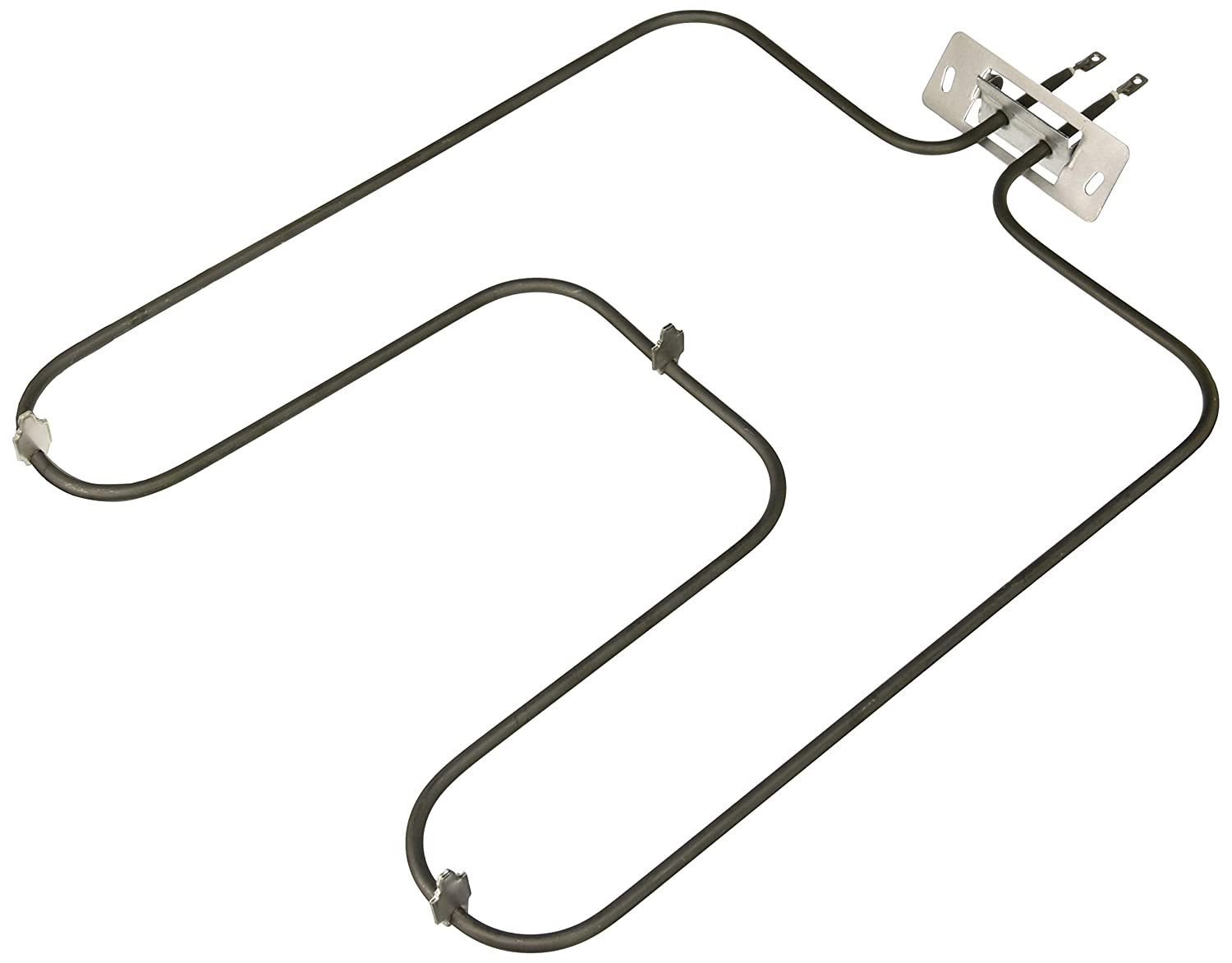 GE APPLIANCE PARTS WB44X200 Bake Element for GE, Hotpoint, and RCA Wall Ovens