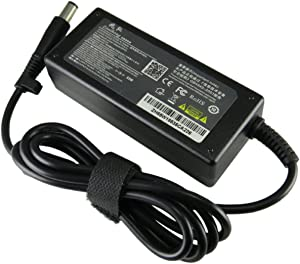 NEW Ac Adapter Charger replacement for HP Pavilion dv4-4030us dv4-4032nr dv4-4033nr, HP Pavilion g6-1d16dx g6-1d26dx g6-1d45dx, HP Pavilion dv4t-1200 dv4t-1200se dv4t-1300 Laptop Notebook Battery Power Supply Cord Plug (FREE Galaxy Bang LED Flashlight Keychain Light with your Order)