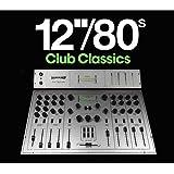 12inch 80's Club Classics [Import anglais]