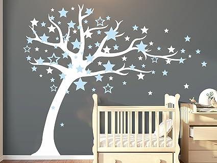BDECOLL stencil muro/Baby Shower-Decorazione da parete/adesivi ...