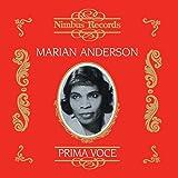 Prima Voce - Marian Anderson / Shaw