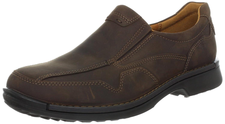 Ecco Men's Fusion Slip-On Loafer,Cocoa braun,47 EU 13-13.5 M US US US 6e998a