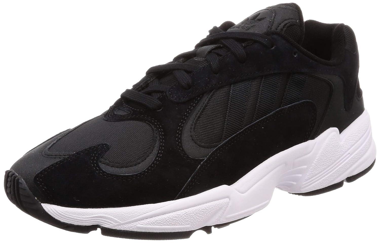 Noir (Negbás Negbás Ftwbla 000) adidas Yung-1, Chaussures de Fitness Homme 49 1 3 EU