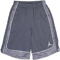 1824e805c9 Jordan Nike Boys  Elephants Print Dri-Fit Basketball Shorts