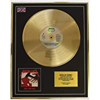 METALLICA/Cd Disco de Oro Disco Edicion Limitada/KILL 'EM