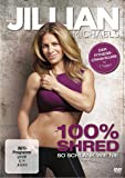 Jillian Michaels - 100% Shred: So schlank wie nie