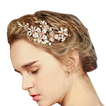 Jewelry & Accessories Trustful 1 Pair Heart Crystal Women Hair Jewelry Rose Gold Hair Pins Clips Barrette Hairpins Hair Accessories Rhinestone Girls Headwear Hair Jewelry