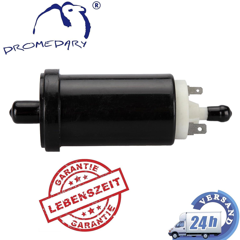 Dromedary 0815012 Kraftstoffpumpe Fö rdereinheit Kraftstoffversorgung Benzinpumpe
