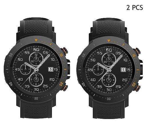 ACZZ 4G Lte Smartwatch, Smart Watch con Mtk 6739 Quad Core 1Gb + ...