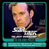 Star Trek: The Next Generation, 12: First Contact/Night Terrors/The Nth Degree/The Drumhead/The Best of Both Worlds