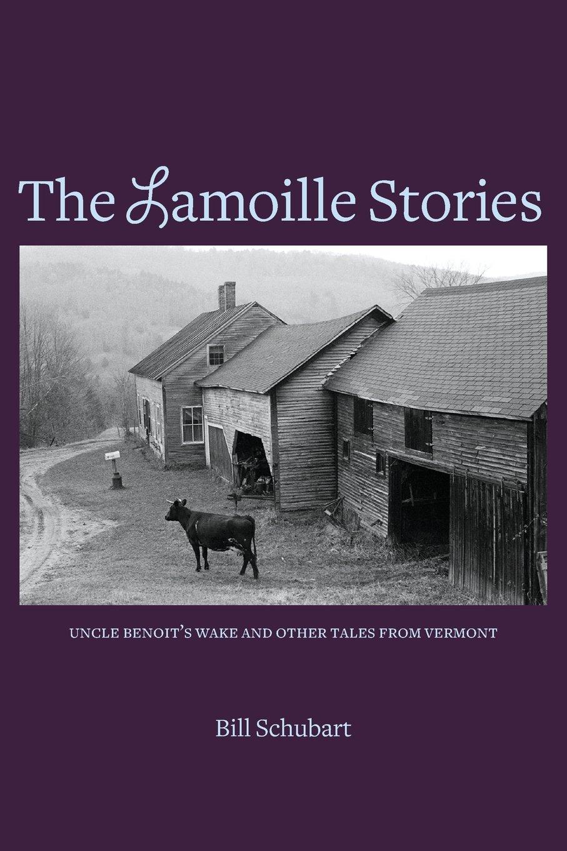 Amazon.com: The Lamoille Stories (9780989712101): Schubart, Bill, Brown,  Richard: Books
