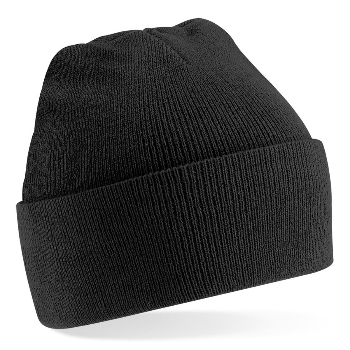 Beechfield Unisex Baseball Cap Turn-up Beanie product image