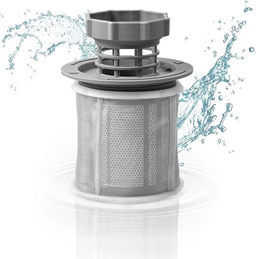 Filtro de repuesto para lavavajillas Bosch Siemens 10002494 00427903/427903: Amazon.es: Hogar