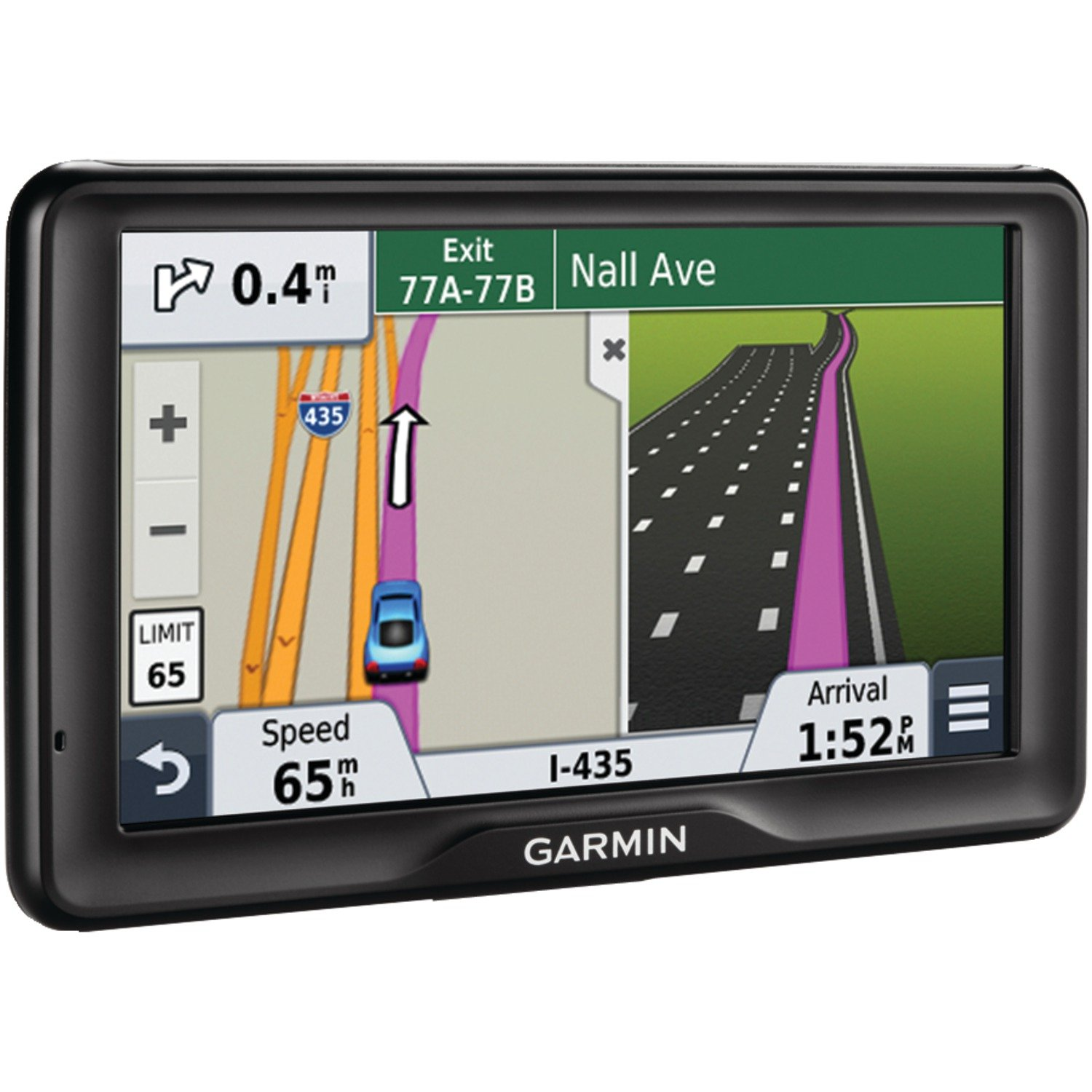 The Best Car GPS 3