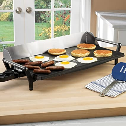 Ordinaire Broil King PCG 10 Professional Portable Nonstick Griddle