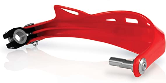 Acerbis Rally Profile Hand Guards With Mount Blue Universal