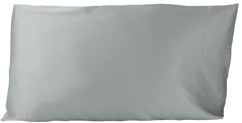 0afdb6f99bbc Amazon.com: Hotel Sheets Direct 100% Bamboo Pillowcase Set (2 Pillowcases,  Grey): Home & Kitchen