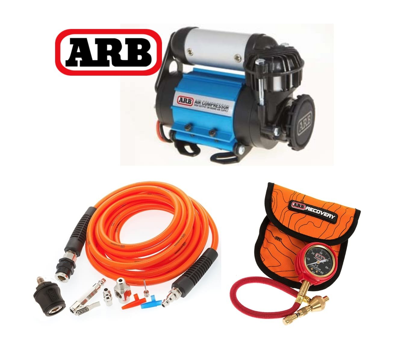 Arb Air Locker Wiring Harness Library Amazoncom Ultimate Wheeler Pack Hd Compressor Pump Up Kit
