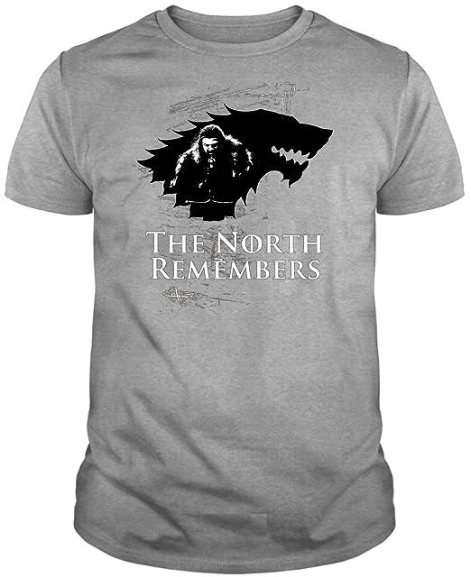 Camiseta de Mujer Juego de Tronos Stark Tyrion Dragon Daenerys Khaleesi Valar Arya: Amazon.es: Ropa y accesorios