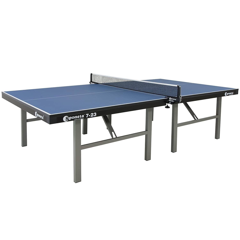 Sponeta S 7-22 Profiline - Mesa de ping pong profesional de ...