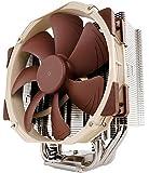 Noctua NH-U14S-NH-U14S slim CPU Cooler Ultra silencieux avec ventilateur NF-A15
