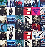 "U2 "" Achtung Baby "" REMASTERED 180 Gram VINYL Record Album LP HIGH QUALITY Import"