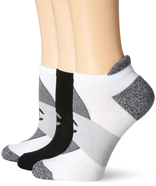 Champion mujer talón Shield calcetines (3 unidades): Amazon.es: Ropa y accesorios
