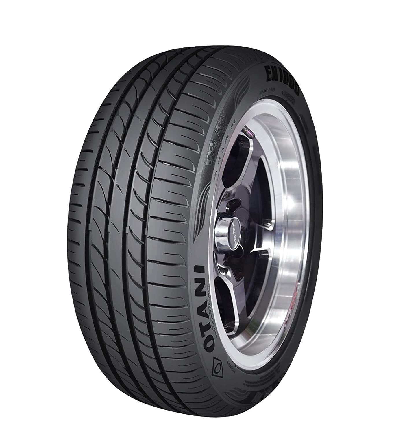 Otani EK-1000 All_Season Radial Tire-175/65R15 84V
