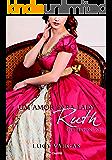 Um Amor para Lady Ruth (Os Preston)