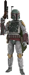 Star Wars The Vintage Collection Boba Fett Toy, 3.75-Inch-Scale Star Wars: Return of The Jedi Action Figure, Toys for Kids Ages 4 and Up