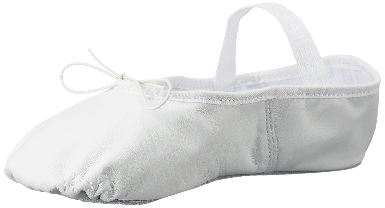 Capezio Damen Damen Capezio Rosa Ballett, Weiß, 39 EU(6) - adcd0c