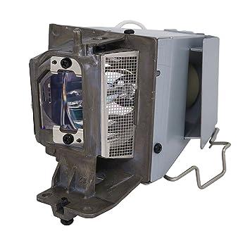 Lutema Platinum Lámpara con Carcasa para Proyector DELL 725-BBEL ...