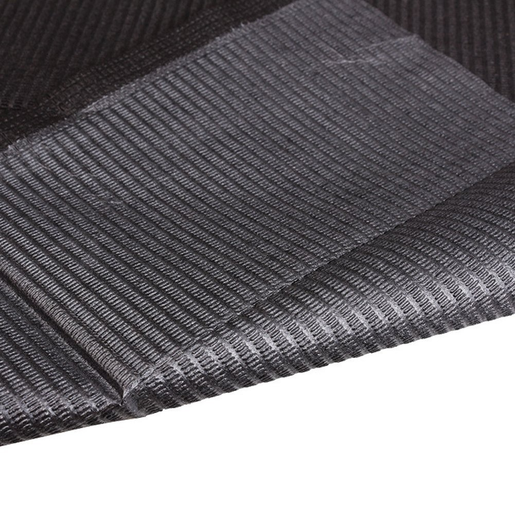 Dental Bibs Sheets / Lap Cloths 125pcs Color Black Disposable Tattoo Table Covers Clean Pad size 18'' x 13.5'' inch