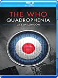 The Who: Quadrophenia - Live In London [Blu-ray] [2014] [Region Free]