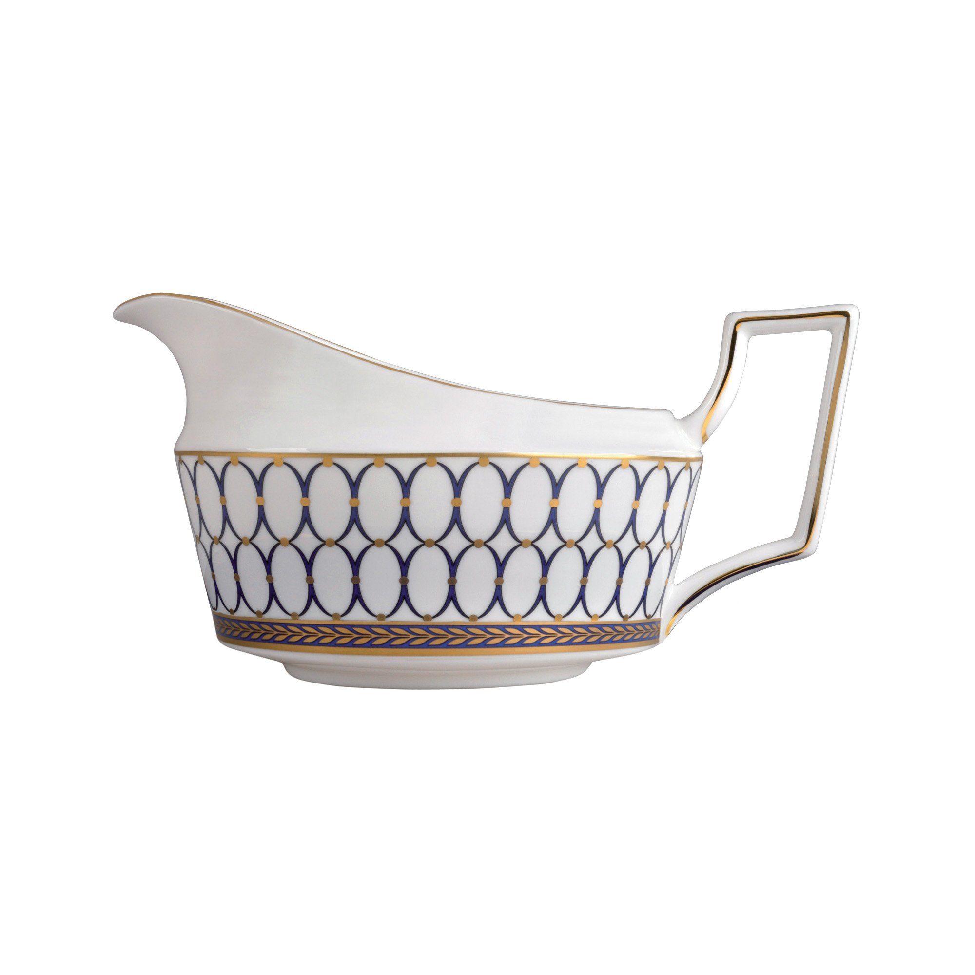 Renaissance Gold Gravy Boat by Wedgwood (Image #1)