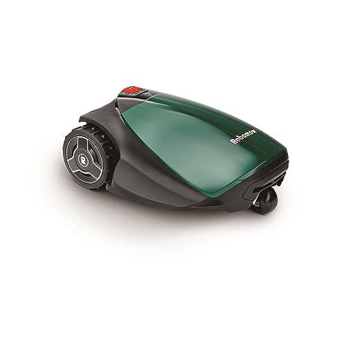 Robomow PRD7006C–Robot tondeuse à gazon, fonctionnement automatique (800m², rC) couleur vert